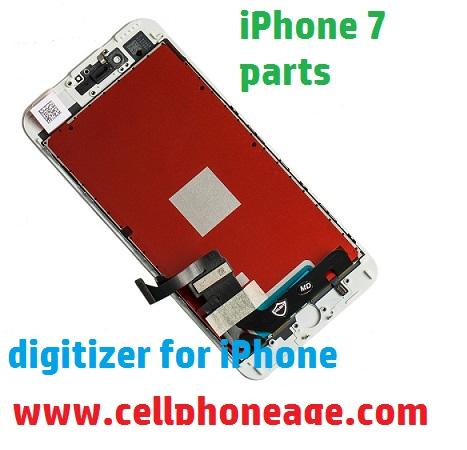 original-iphone 7 screen replacement-sale